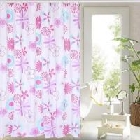 Quality Shower Curtain Shower Curtain for Bathroom for sale