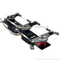Quality Planes Heavy Duty Metal Dual Power Switch with Dual Fuel Dots for RC Airplane for sale