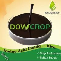 Quality DOWCROP Amino Acid Functional Liquid Fertilizer for Rice for sale