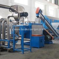 Quality Plastic Washing Recycling Machine industry drying machine for chemical spray dryer for sale