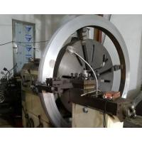 Quality CNC lathe 1.5 meter large diameter non-sta for sale