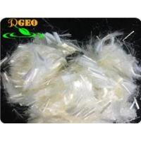 Quality Polyvinyl Alcohol Fiber PVA 15X8 non-water soluble for sale