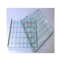 China 90 minutes fire resistant glass Indoor fire rated glass suppliers on sale