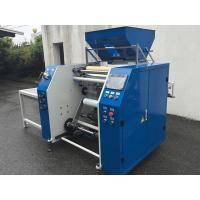 Buy cheap Fully Automatic High Speed Stretch Film Rewinding Machine from wholesalers