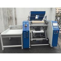 Buy cheap Fully Automatic Perforating and Rewinding Machine from wholesalers
