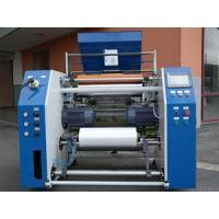 Buy cheap Fully Automatic Pre-Stretch Film Rewinding Machine from wholesalers
