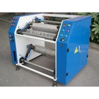 Quality Semi-automatic Slitter Rewinder for sale