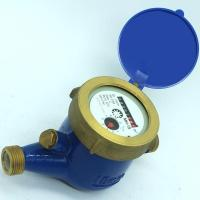 Quality Rotary Piston Water Meter for sale