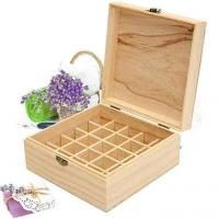 Quality Wooden Essential Oil Box-1 for sale