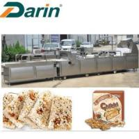 Quality Muesli Bar Machine Muesli Bar Making Machine Production Line for sale