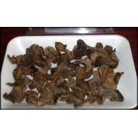 Quality wild edible fungus Dried Truffle Slice for sale