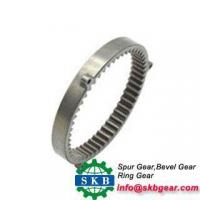 China ABS gear ring for trailer abs ring abs speed sensors volvo daf benz on sale