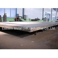 Quality Stainless steel & Nonferrous metal Clad Plate for sale