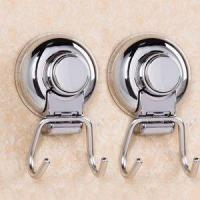 Quality 2pcs Lock Suction Hook for sale