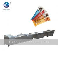 Quality Cereal Candy Bar Production Line for sale