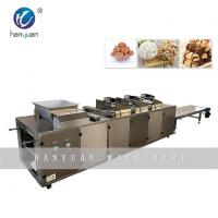 Quality Candy Bar Making Machine for sale