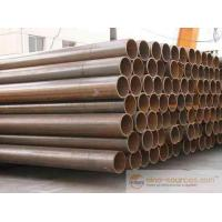 Welded steel pipe with high quality and cheap price