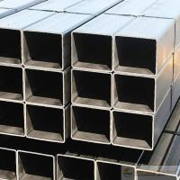 Quality Galvanized Square Steel Pipe for sale