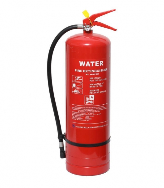 Buy Fire Extinguisher Portable/Wheeled Foam&Water Fire Extinguisher 9L at wholesale prices