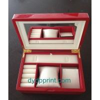 Quality gift box wooden gift box for sale