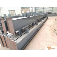 Quality Welded H Beam/Fabricated Steel H Beam for sale