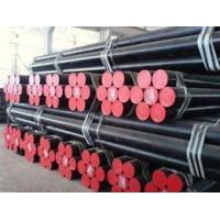 China thick wall JIS STPA26 G3458 heat resistant steel pipe made in China on sale
