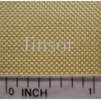Quality JINSOR Kevlar fiber fabrics detail specifications for sale