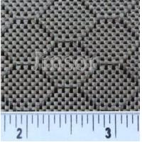 Quality JINSOR Carbon Jacquard carbon fiber fabrics detail specifications for sale