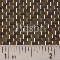 JINSOR carbon fiber glitter fabrics detail specifications