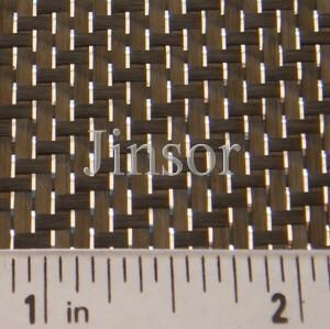 Buy JINSOR carbon fiber glitter fabrics detail specifications at wholesale prices