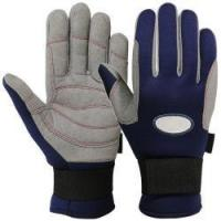 Quality Mens Leather Gloves G-1107 for sale