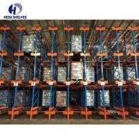Buy cheap Shuttle Racking System from wholesalers