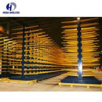 Buy cheap Industrial Cantilever Racks from wholesalers