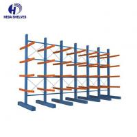 Buy cheap Cantilever Racks for Sale from wholesalers
