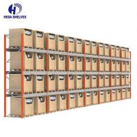 Buy cheap Metal Racking Systems from wholesalers