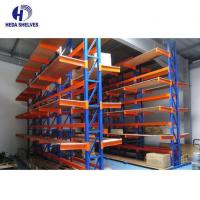 Buy cheap Cantilever Pallet Racking from wholesalers