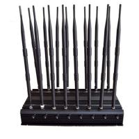 Quality Indoor Signal Jammer Product No.:MY-16A for sale