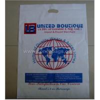 CN199008131321 100% virgin material plastic bag
