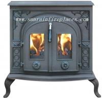 Buy cheap stove products JA016B from wholesalers