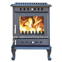 Buy cheap stove products JA035B from wholesalers
