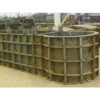 Quality Used Peri Formwork/Adjustable Sc for sale