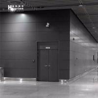 Quality Steel Plate Interior Curtain Wall for sale