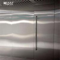 Quality Stainless Steel Interior Curtain Wall for sale