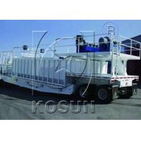 Solids Control Equipment Mobile Solids Control System