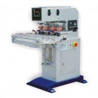 Quality PP-804R FOUR COLOR PRINTER WITH CONVEYOR for sale