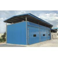 China MYHG-SR wood packaging and timber heat treatment automatic control equipment on sale