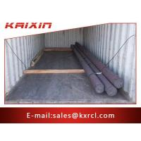 China Round steel bar SAE4140 Alloy Steel Round Bar manufacture on sale