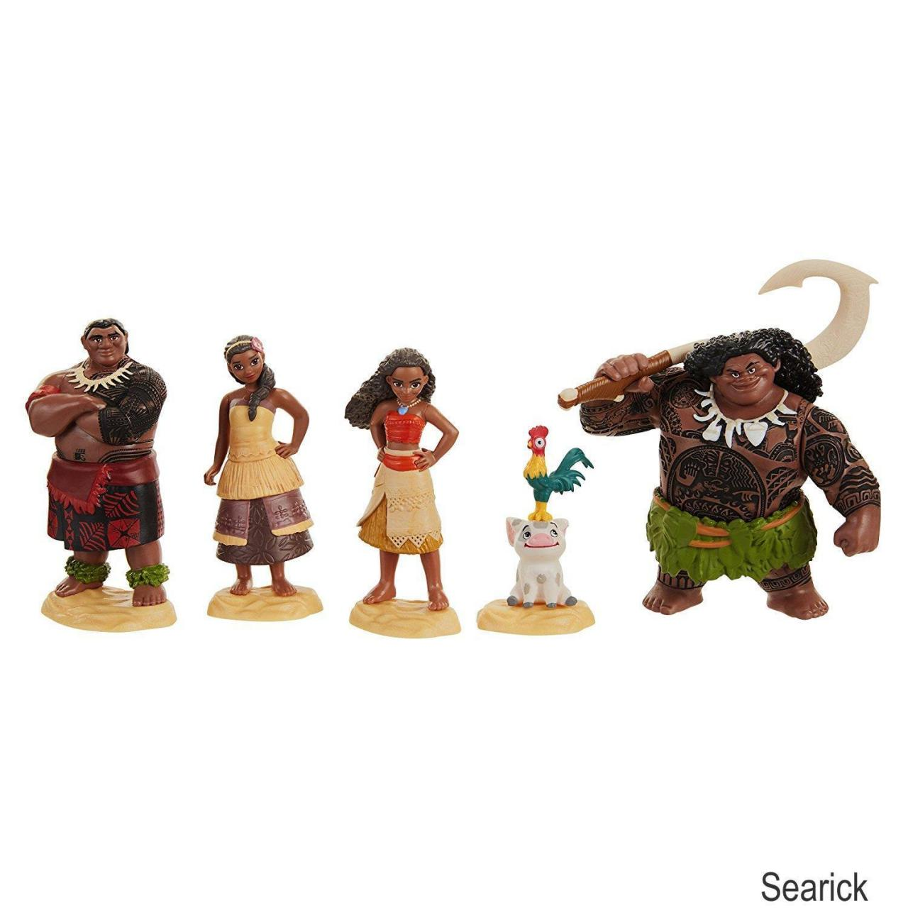 Disney'S Figure Set Toy Figure