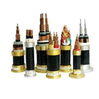 Quality XLPE Insulated Electric Cable for sale