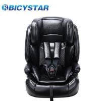 China leather infant car seat / most safest baby car seat/ 4 year old child safety seat on sale